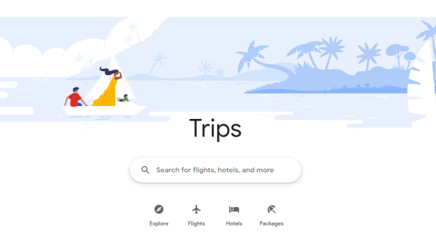 Find the Best Deals on Hotels With Google Travel's New Tools