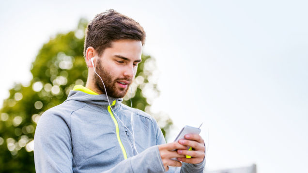 How to Stop Your Smartphone From Tracking Your Fitness