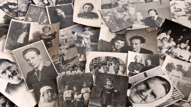 Work on Your Family Tree With These Free Online Genealogy Resources