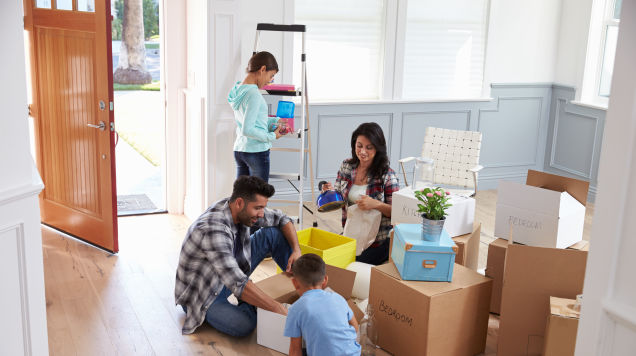 What to Do With Your Stuff If You're Moving Abroad