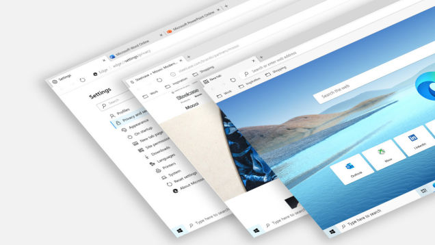 How to Keep Edge Chromium's Address Bar From Crashing the Browser