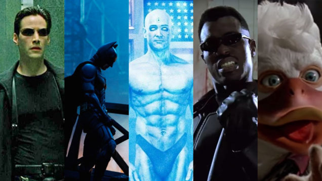 The Best Superhero Movies To Revisit, Since We Didn't Get Many in 2020