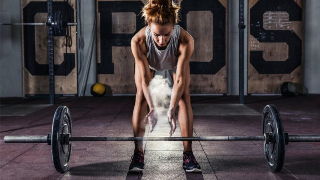 Can You Do a Full-Body Workout Two Days in a Row?