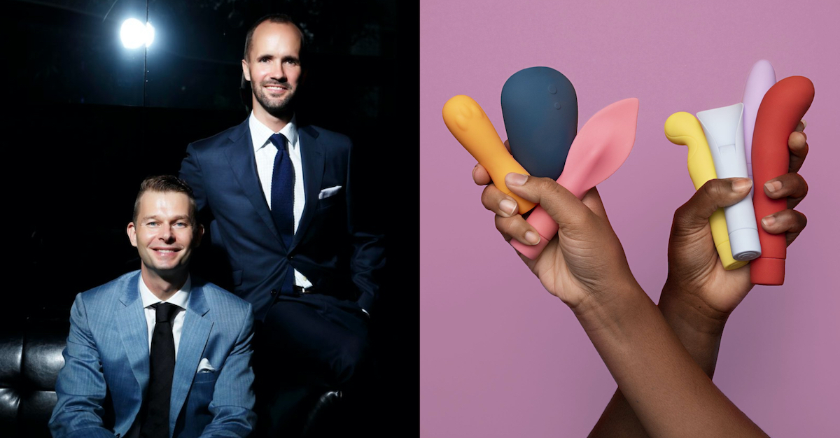 Making sex toys mainstream: This S'pore brand retails in 4,000 stores like Watsons, Cotton On