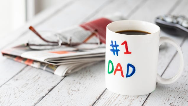 5 Cliché Father's Day Gift Ideas Worth Embracing This Year