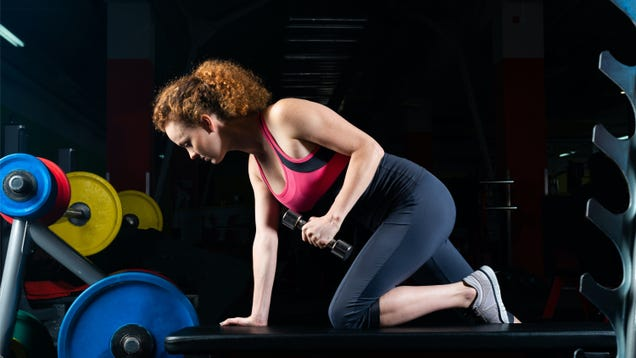 How to Strength Train Faster, According to Science