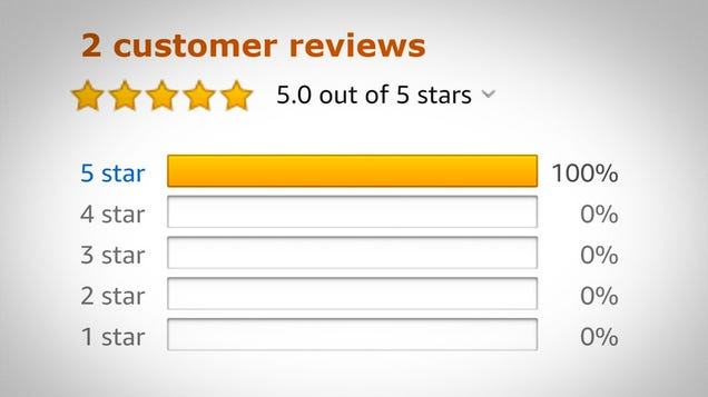 How to Spot Fake Reviews on Amazon